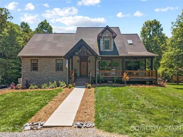 611 Jack Booe Road, Mocksville, NC 27028 (#3752449) :: Premier Realty NC