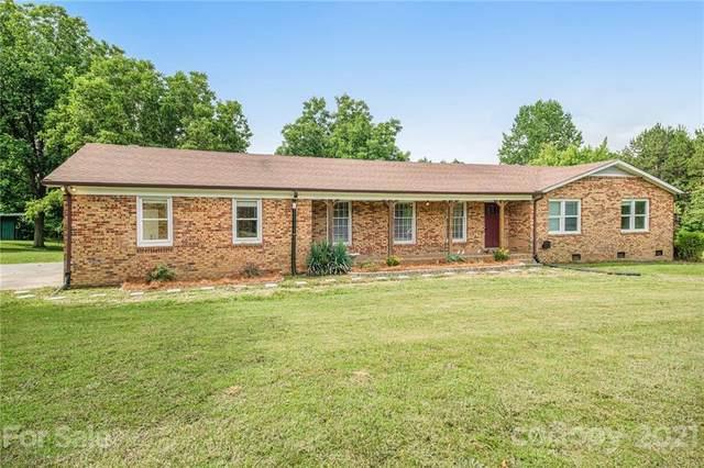 235 Heather Lane, Kings Mountain, NC 28086 (#3752460) :: Love Real Estate NC/SC
