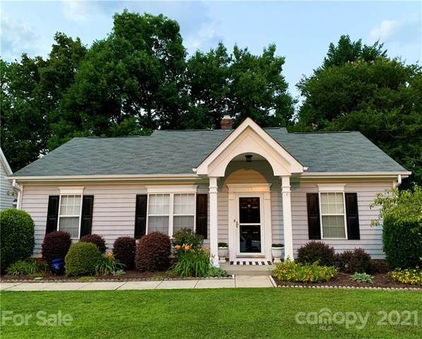 3412 Mayhurst Drive, Indian Trail, NC 28079 (#3752479) :: Odell Realty