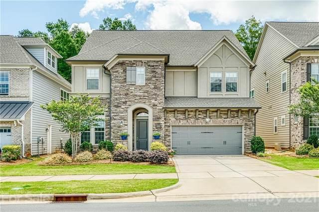 7905 Waverly Walk Avenue, Charlotte, NC 28277 (#3752483) :: High Vistas Realty