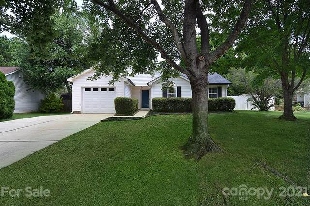 16544 Glenfurness Drive, Huntersville, NC 28078 (#3752484) :: LePage Johnson Realty Group, LLC