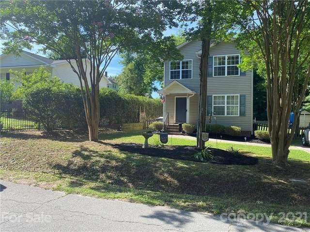 307 Cadillac Street, Kannapolis, NC 28083 (#3752488) :: Rhonda Wood Realty Group