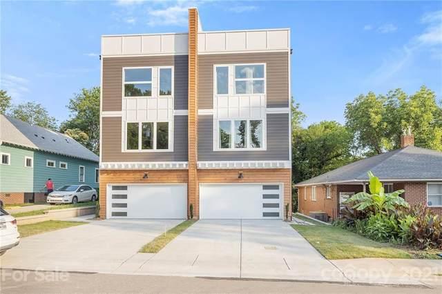 329 Coxe Avenue, Charlotte, NC 28208 (#3752489) :: Rhonda Wood Realty Group