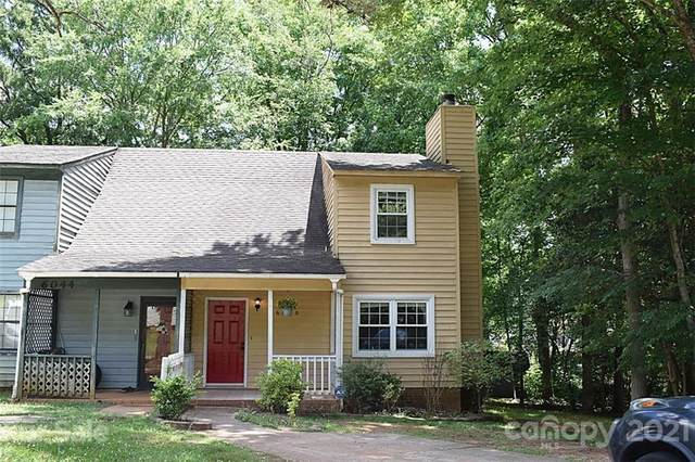 6040 Spanish Oak Road, Charlotte, NC 28227 (#3752516) :: Stephen Cooley Real Estate Group
