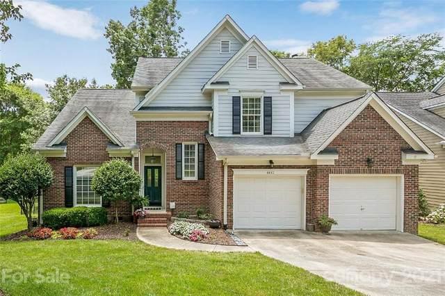 6630 Fairway Point Drive, Charlotte, NC 28269 (#3752521) :: High Performance Real Estate Advisors