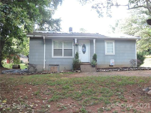 1449 Cherryville Road, Shelby, NC 28150 (#3752527) :: Caulder Realty and Land Co.