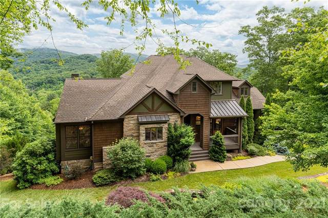 116 Willow Farm Road, Fairview, NC 28730 (#3752529) :: The Mitchell Team