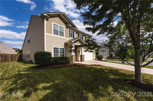 1206 Millstone Place, Rock Hill, SC 29730 (#3752531) :: Cloninger Properties