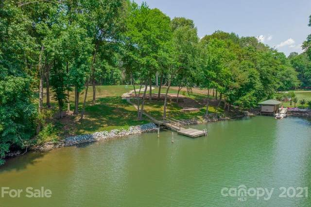 428 Lakeview Shores Loop, Mooresville, NC 28117 (#3752535) :: MartinGroup Properties