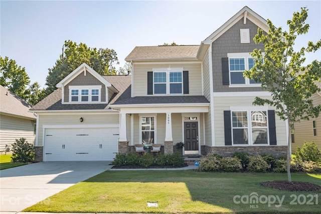 3005 Paddington Drive, Indian Trail, NC 28079 (#3752557) :: Home and Key Realty