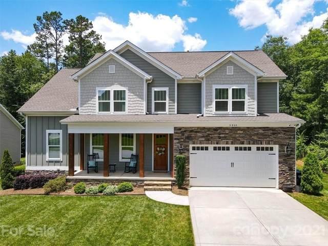 3905 12th Street NE, Hickory, NC 28601 (MLS #3752560) :: RE/MAX Journey