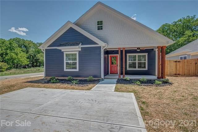 226 N Lee Street, Mount Holly, NC 28120 (#3752564) :: Lake Wylie Realty
