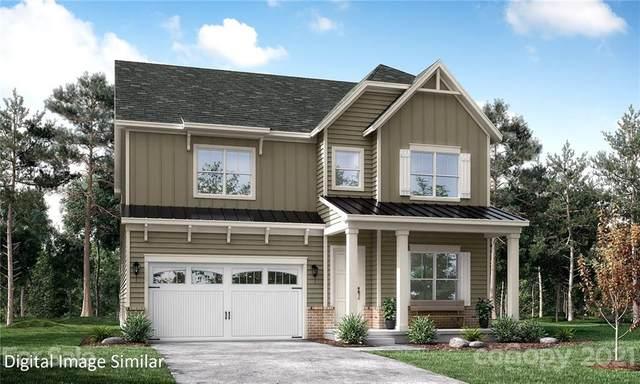 Lot 37 Cedardale Lane #37, Denver, NC 28037 (#3752567) :: Scarlett Property Group