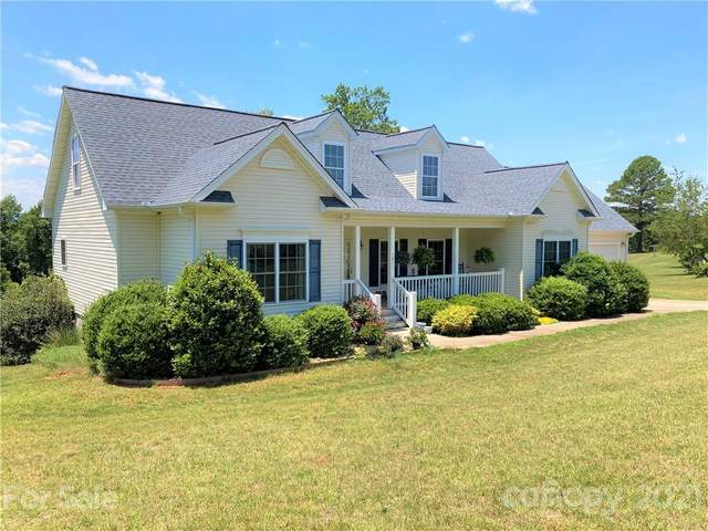 1821 Cove Road, Rutherfordton, NC 28139 (#3752574) :: Premier Realty NC