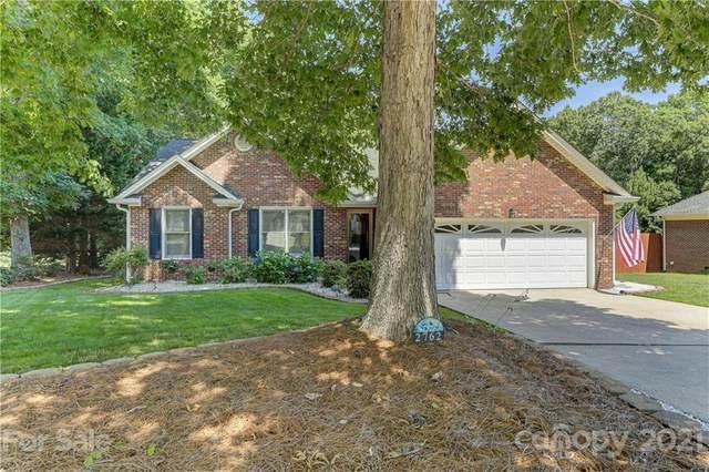 2762 Pine Knoll Court, Gastonia, NC 28054 (#3752577) :: MartinGroup Properties