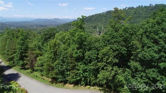 44 Elk Mountain Ridge, Asheville, NC 28804 (#3752582) :: Keller Williams Professionals
