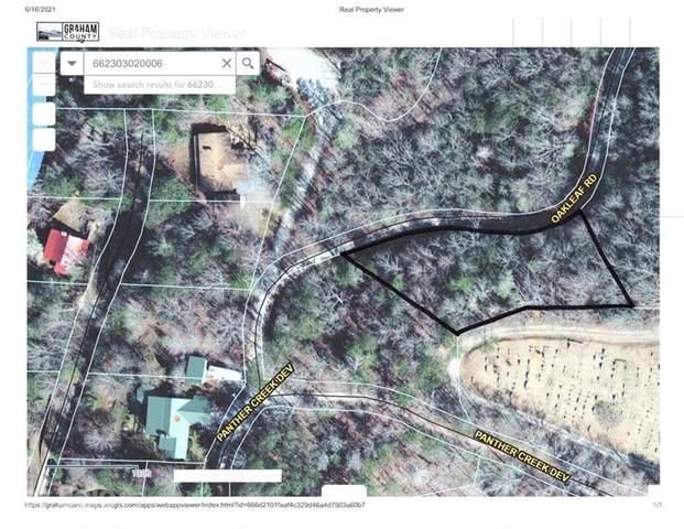 6 Oakleaf Road, Robbinsville, NC 28771 (#3752585) :: Mossy Oak Properties Land and Luxury