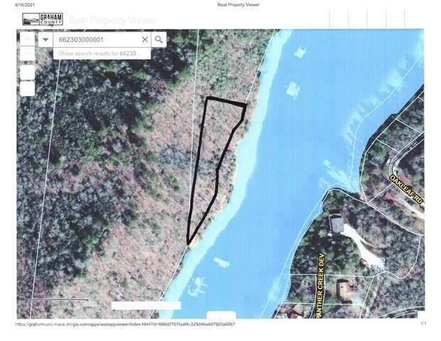 0 Fontana Lake, Robbinsville, NC 28733 (#3752594) :: Ann Rudd Group