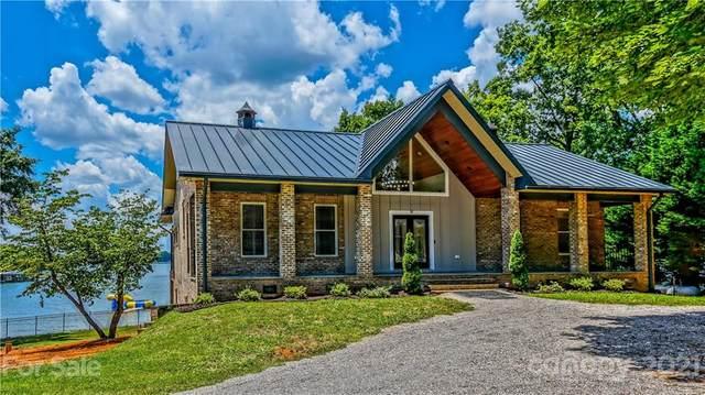 117 Holly Pond Lane, Mooresville, NC 28117 (#3752599) :: Keller Williams South Park