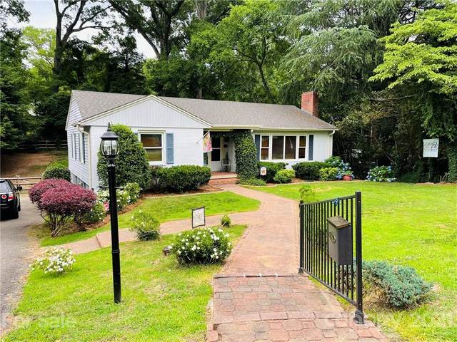 522 W 4th Avenue 21,22, Gastonia, NC 28052 (#3752600) :: Stephen Cooley Real Estate Group