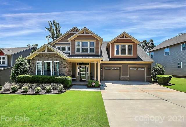 2027 Clarion Drive, Indian Land, SC 29707 (#3752611) :: The Mitchell Team