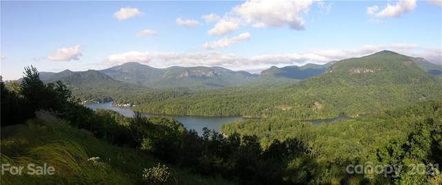 0 High Rock Ridge #29, Lake Lure, NC 28746 (#3752614) :: Keller Williams Professionals