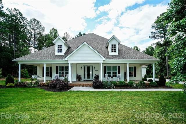 1023 Ledge Wood Lane, Clover, SC 29710 (#3752617) :: NC Mountain Brokers, LLC