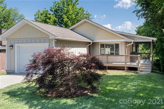 2 Greenwood Road, Asheville, NC 28803 (#3752628) :: Mossy Oak Properties Land and Luxury