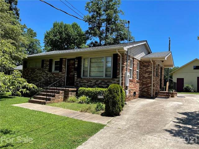 208 E Catawba Drive, Mount Holly, NC 28120 (#3752633) :: Odell Realty