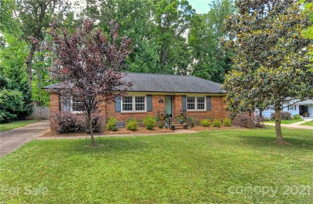 5732 Riviere Drive, Charlotte, NC 28211 (#3752634) :: NC Mountain Brokers, LLC