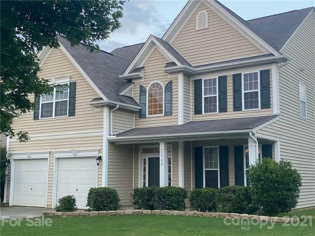 3342 Brackhill Street, Davidson, NC 28036 (#3752638) :: The Premier Team at RE/MAX Executive Realty