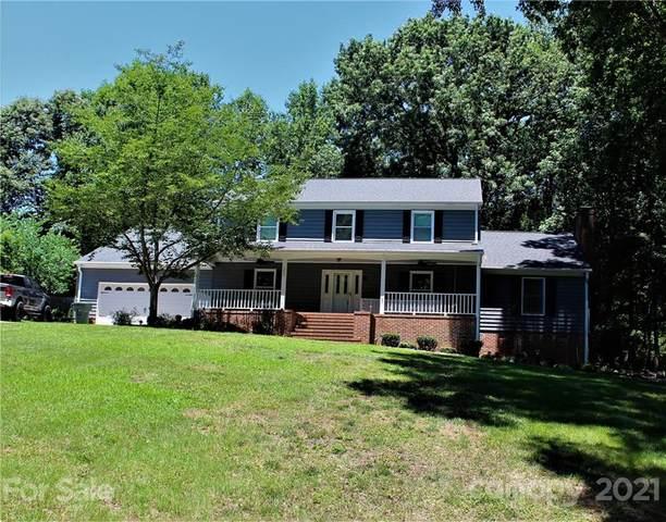 3029 Southampton Circle, Gastonia, NC 28056 (#3752639) :: Willow Oak, REALTORS®