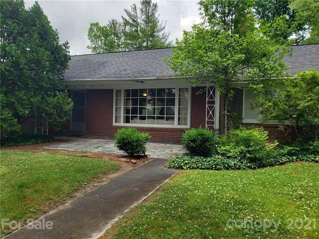 4 Club View Road, Asheville, NC 28804 (#3752642) :: Love Real Estate NC/SC