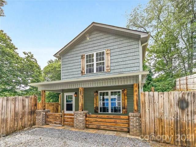 652 N Louisiana Avenue, Asheville, NC 28806 (#3752651) :: Homes Charlotte