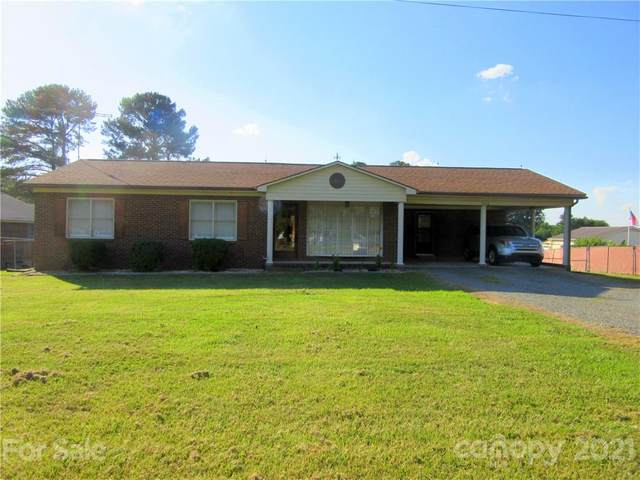 1020 Upper Palmer Ridge, Salisbury, NC 28146 (#3752661) :: Scarlett Property Group