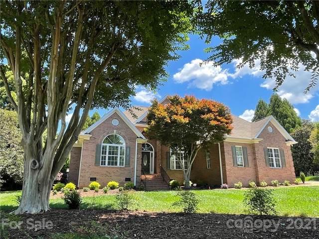 115 Broadbill Drive, Mooresville, NC 28117 (#3752665) :: Scarlett Property Group