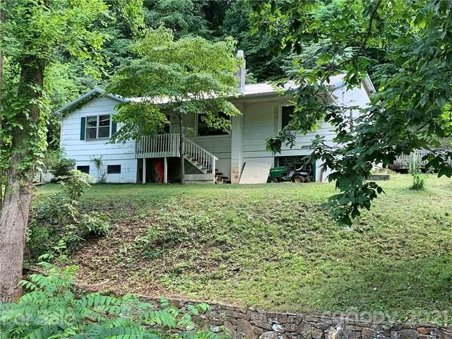 43 Hotchkiss Lane, Candler, NC 28715 (#3752676) :: Willow Oak, REALTORS®