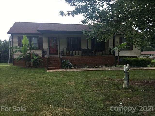 139 Sparrow Lane #78, Statesville, NC 28625 (#3752680) :: Johnson Property Group - Keller Williams