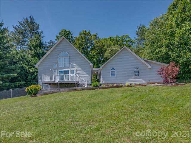 1336 Big Willow Road, Hendersonville, NC 28739 (#3752682) :: Scarlett Property Group