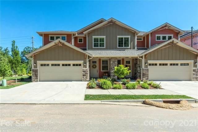 504 Sweet Birch Park Lane, Black Mountain, NC 28711 (#3752683) :: MartinGroup Properties