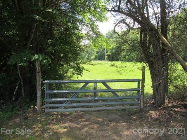 00 Pine Ridge Road 42C, Lexington, NC 27295 (#3752689) :: Odell Realty