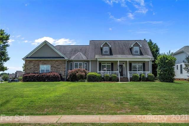 304 Rosemore Place, Rock Hill, SC 28732 (#3752696) :: Odell Realty