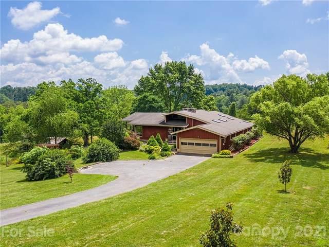 67 Panorama Drive, Asheville, NC 28806 (#3752706) :: Keller Williams Professionals