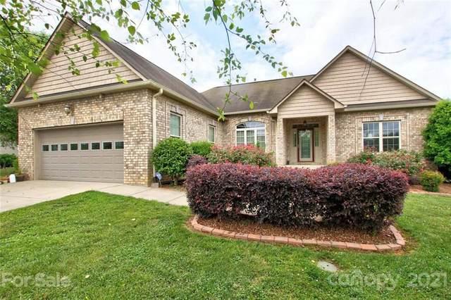 1125 Archer Farm Drive, Salisbury, NC 28144 (#3752708) :: LePage Johnson Realty Group, LLC