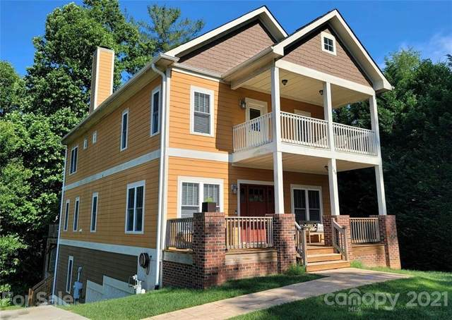 164 Estelle Park Drive, Asheville, NC 28806 (#3752721) :: Odell Realty