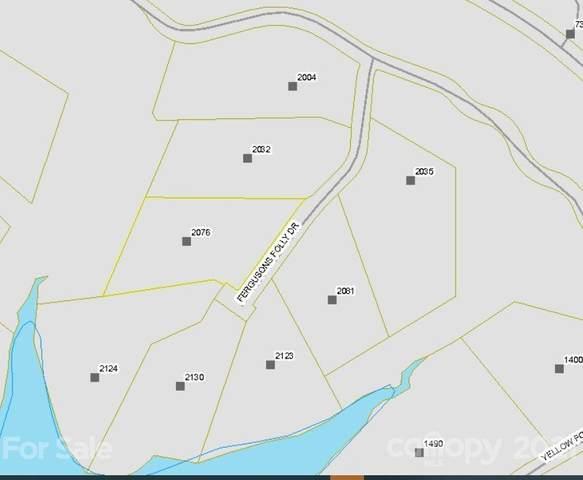 2076 Fergusons Folly Drive #103, Nebo, NC 28761 (#3752731) :: Cloninger Properties