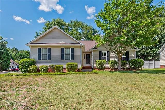 902 Sweetgrass Lane, Rock Hill, SC 29732 (#3752737) :: Keller Williams Realty Lake Norman Cornelius