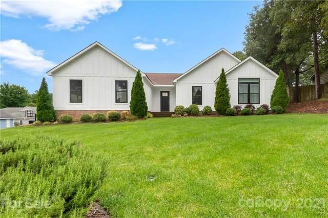 12632 Sulgrave Drive, Huntersville, NC 28078 (#3752740) :: Hansley Realty