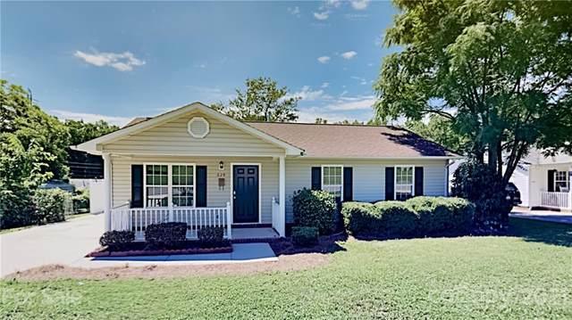 629 Windy Hill Drive, Gastonia, NC 28052 (#3752743) :: Homes Charlotte