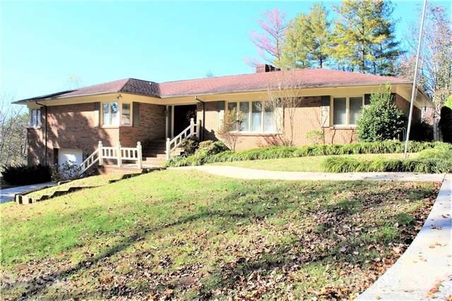2930 Rockwood Drive, Lenoir, NC 28645 (#3752744) :: Todd Lemoine Team